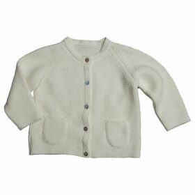 Heritage Boy`s Fenton cotton cardigan