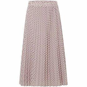 Linea Sophie pleated sport skirt