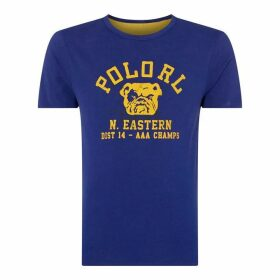 Polo Ralph Lauren Polo SS Rev Bulldog 92