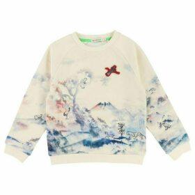 Billybandit Boy Cotton Sweater