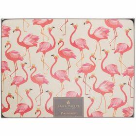 Sara Miller for Portmeirion Flamingo Placemat Set of 4