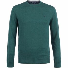 Crew Clothing Company Foxley Crew Neck