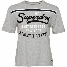 Superdry Urban Logo T-Shirt