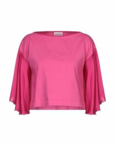 PEPITA TOPWEAR T-shirts Women on YOOX.COM