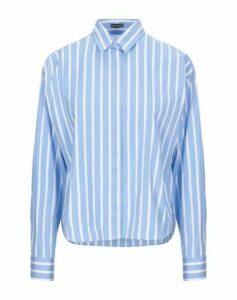 WALTER VOULAZ SHIRTS Shirts Women on YOOX.COM