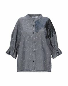 BRAND UNIQUE SHIRTS Shirts Women on YOOX.COM