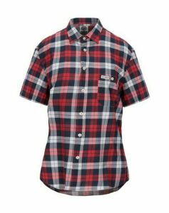 FRANKLIN & MARSHALL SHIRTS Shirts Women on YOOX.COM