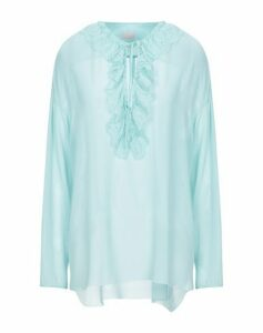 GIAMBA SHIRTS Blouses Women on YOOX.COM