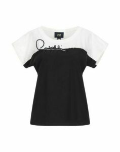 CAVALLI CLASS TOPWEAR T-shirts Women on YOOX.COM