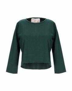 MARIA DI SOLE TOPWEAR T-shirts Women on YOOX.COM