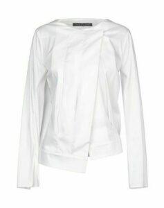 MALLONI SHIRTS Shirts Women on YOOX.COM