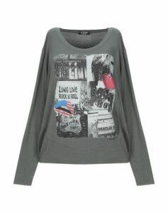 PDK TOPWEAR T-shirts Women on YOOX.COM