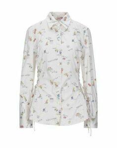 MARC CAIN SHIRTS Shirts Women on YOOX.COM