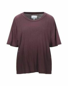 CURRENT/ELLIOTT TOPWEAR T-shirts Women on YOOX.COM