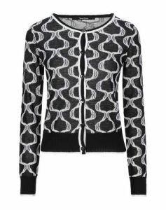 SPAGO DONNA KNITWEAR Cardigans Women on YOOX.COM