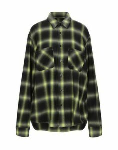 AMIRI SHIRTS Shirts Women on YOOX.COM