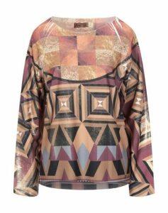 ALISYA TOPWEAR Sweatshirts Women on YOOX.COM