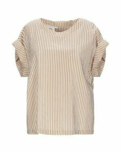 ATTIC AND BARN SHIRTS Blouses Women on YOOX.COM