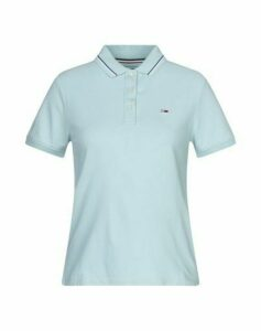 TOMMY JEANS TOPWEAR Polo shirts Women on YOOX.COM