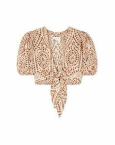 LISA MARIE FERNANDEZ SHIRTS Shirts Women on YOOX.COM