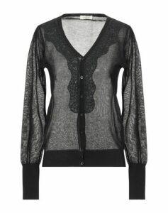FRACOMINA KNITWEAR Cardigans Women on YOOX.COM