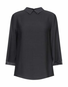 MANILA GRACE SHIRTS Blouses Women on YOOX.COM