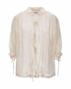 LAURENCE BRAS SHIRTS Shirts Women on YOOX.COM