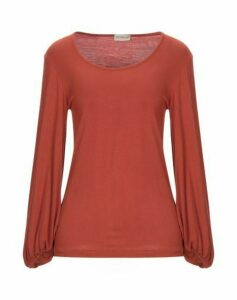 GRAZIA'LLIANI TOPWEAR T-shirts Women on YOOX.COM