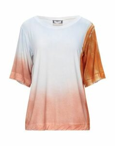 METAMORFOSI TOPWEAR T-shirts Women on YOOX.COM