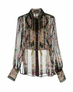 ETRO SHIRTS Shirts Women on YOOX.COM