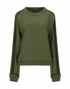 HAIDER ACKERMANN TOPWEAR Sweatshirts Women on YOOX.COM