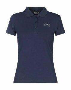 EA7 TOPWEAR Polo shirts Women on YOOX.COM