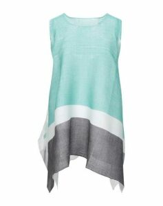 ISSEY MIYAKE CAULIFLOWER TOPWEAR Tops Women on YOOX.COM