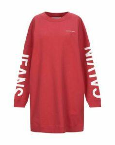 CALVIN KLEIN JEANS TOPWEAR Sweatshirts Women on YOOX.COM
