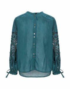 CHARLIE JOE SHIRTS Shirts Women on YOOX.COM