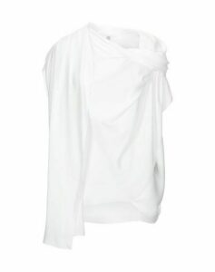 POIRET SHIRTS Blouses Women on YOOX.COM