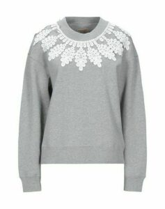 BURBERRY TOPWEAR Sweatshirts Women on YOOX.COM