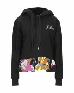 EMILIO PUCCI TOPWEAR Sweatshirts Women on YOOX.COM