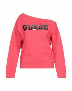 GUESS TOPWEAR Sweatshirts Women on YOOX.COM