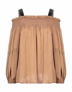 GUESS SHIRTS Blouses Women on YOOX.COM
