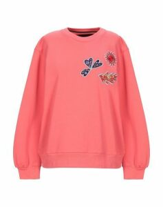 PAUL SMITH TOPWEAR Sweatshirts Women on YOOX.COM