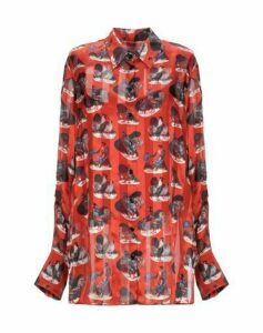 CARVEN SHIRTS Shirts Women on YOOX.COM