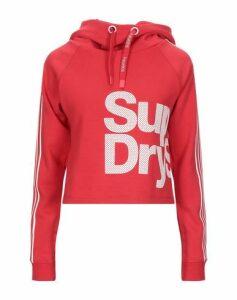 SUPERDRY TOPWEAR Sweatshirts Women on YOOX.COM