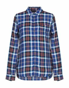 SUPERDRY SHIRTS Shirts Women on YOOX.COM