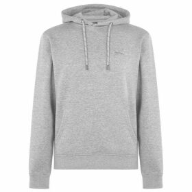 883 Police Shaw OTH Hoodie Mens - Grey