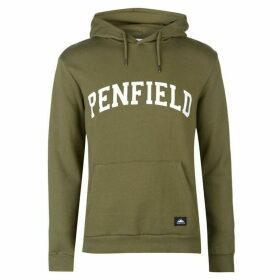 Penfield Okeno Hoodie - Olive 007