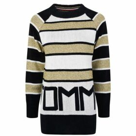 Hilfiger Collection Logo Jumper