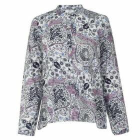 Isabel Marant Etoile Maria Long Sleeve Shirt
