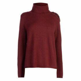 Marc Aurel Marc Roll Neck Knit Jumper