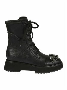 Jimmy Choo Hadley Flat Boots